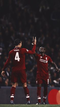 Sports – Mira A Eisenhower Liverpool Anfield, Liverpool Champions, Liverpool Players, Premier League Champions, Liverpool Football Club, Liverpool Fc Wallpaper, Liverpool Wallpapers, Football Is Life, World Football