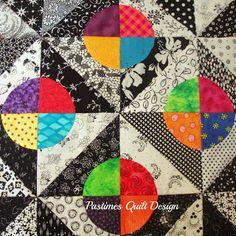 Pastimes Quilt Design: March 2012