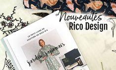 Atelier de la création - Bandeau torsades de la Poule en maxi Bag Pins, Purl Soho, Rico Design, Clutch Bag, Leather Handbags, For You, Diy Couture, Crochet, Creative