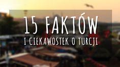 Interesujesz się kulturą Turcji? A może wybierasz się w najbliższym czasie w tamtym kierunku? Lub po prostu chcesz poznać czym różni się od Polski? W takim razie ten wpis jest dla Ciebie. Przygotowałam 15 najciekawszych informacji o Turcji, o jej kulturze, życiu Turków, zachowaniach oraz zwyczajach. Przeczytaj ten wpis!