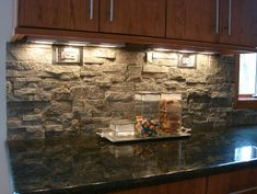 Fortunately, you can't fail with a stone backsplash. A stone kitchen backsplash is certain to turn into a focus in any home. Regardless of what your house's style is, you may rest assured that there's a stone kitchen backsplash out… Continue Reading → Stacked Stone Backsplash, Rock Backsplash, Herringbone Backsplash, Backsplash Ideas, Backsplash Design, Tile Ideas, Travertine Backsplash, Beadboard Backsplash, Natural Stone Backsplash