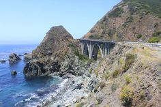Pacific Coast Highway: Where to Stop on Your Road Trip