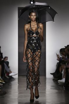 Zana Bayne Ready To Wear Spring Summer 2015 New York