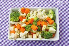 Essa receita é uma delícia! E é perfeita para acompanhar a refeição principal. O gratinado de legumes é aposta certa aqui em casa desde que éramos crianças. Tenho certeza que a família toda vai ama…
