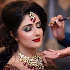 "Shades Of Wedding on Instagram: ""#shadesofwedding #weddingblog #weddingday #makeup #mua #makeupinspiration #makeupartist #allthingsbridal #allaboutwedding #inspiration #bride #bridalmakeup #weddingmakeup #wakeupandmakeup #weddingphotographer #weddingphotography #candid #beauty #Repost @irfanahson with @repostapp. ・・・ #irfanahsonphotography #irfanahson #weddings #MariamKhawaja"""