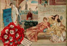 Flower seed catalog - 1899