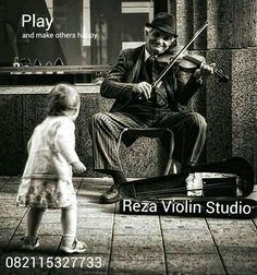 Let's start the journey with us here at Reza Violin Studio Bandung 082115327733
