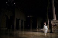This dramatic bridal portrait is simply stunning! Thanks @jacksonweddingstudios for sharing this gorgeous photo!