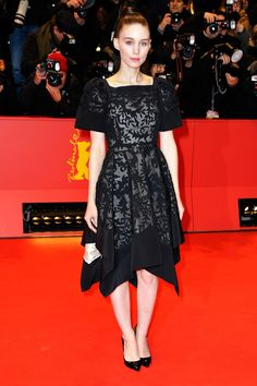 Rooney Mara - The Side Effects premiere at the 63rd Berlin International Film…