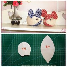 24 Best Ideas for sewing patterns free animals pin cushions Sewing Toys, Sewing Crafts, Sewing Projects, Craft Projects, Sewing Patterns Free, Free Sewing, Doll Patterns, Felt Crafts, Fabric Crafts