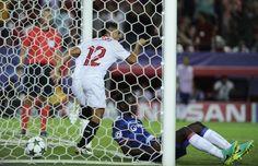 @Sevilla Wissam #BenYedder #9ine