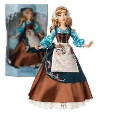 List of the upcoming Disney Limited Edition dolls including Elsa Frozen 2 white dress Snow Queen and Anna Queen of Arendelle dolls Mulan Doll, Disney Barbie Dolls, Disney Princess Dolls, Princess Cakes, Disney Animators Collection, Disney Collector Dolls, Bella Disney, Disney Nerd, Disney Stuff