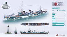 Michail Kutusow ist auf dem Weg zu World of Warships   World of Warships