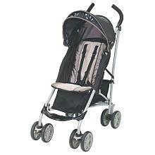 "Graco Ipo Stroller - Platinum - Graco - Babies ""R"" Us"