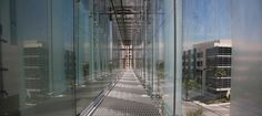'Seeing Double' - Part I The Concept of a Double-Skin Façade -