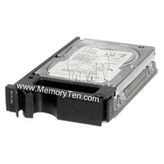 36.4GB Dell PowerEdge HDD 15000RPM Ultra320 SCSI (p/n 340-9302)