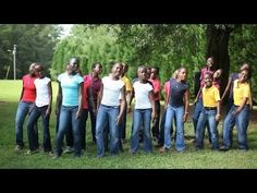 Love Is All | Playing For Change - YouTube