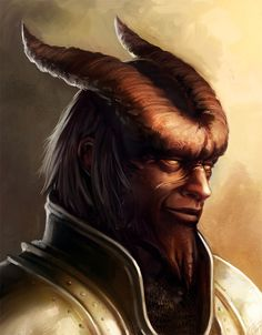 BadassD&Dpics — male tiefling Spellcasters as requested...