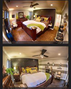 Haven, Los Angeles, San Pedro, interior design, interior designer, DIY, hgtv, master bedroom, retreat, www.style-bites.com