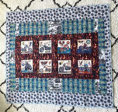 Quilts - GeeGeeGoGo Car Blanket, Picnic Blanket, Outdoor Blanket, Etsy Quilts, Welcome Home Gifts, Bachelor Gifts, Picnic Quilt, Homemade Quilts, Dog Quilts