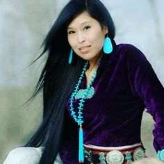 Navajo Women, Native Americans, Hair Styles, Lost, Beauty, Beautiful, Photos, Hair Plait Styles, Pictures