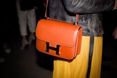 ode to oranges from Hermes