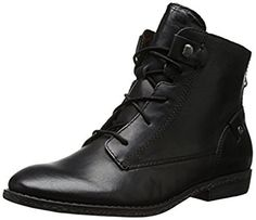 Amazon.com | OTBT Women's Taos NM Boot | Shoes