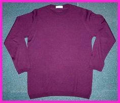 XL Sweater into Cute Cardigan Refashion