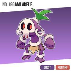 196 Malakel'e by zerudez on DeviantArt