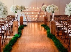 Chic and Classic Chicago Wedding at The Ivy Room