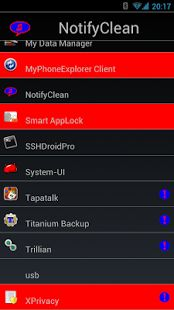 ApkLio - Apk for Android: NotifyClean Donate v3.5.0 apk