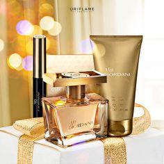 ¡Deja que tu aroma sea tu mejor presentación en una fiesta espectacular!