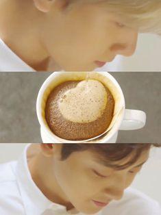 'UNIVERSE' #Cafe_Universe #EXO #Chanbaek