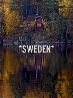 *Sweden*