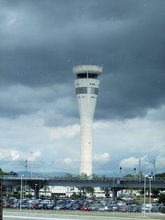 Brisbane Airport Control Tower                                                                                                                            Más