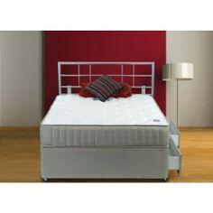 £274.99 - Sweet Dreams Rishton Ottoman Bed