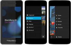 #RIM donne rendez vous le 30 janvier pour le lancement de #BlackBerry10 !