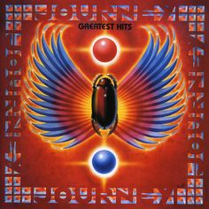 Journey - Greatest Hits, Blue