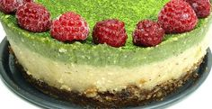 Cheesecake recept. Gezond. Vegan. Rauw. Wow! Deze vegan cheesecake is geliefd door iedereen. Ze smelt in de mond, is een beetje zuur maar eigenlijk zout. Ze is verslavend vanaf de eerste ...
