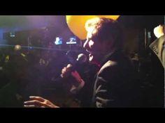 Video of Rene Rancourt's appearance at Hockey Resurrection