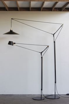 Our Boom Floor Lamp will debut Fall 15'. Can't wait for you guys to see more from this collection!