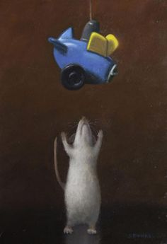 by Stuart Dunkel (b.1952)