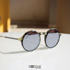 #essedue #cerchio #donna #Lovely #esseduesunglasses #sunglasses #womensunglasses #design #eleganza #occhialidasole Circle Sunglasses, Design, Fashion, Moda, La Mode, Fasion, Design Comics, Fashion Models, Trendy Fashion