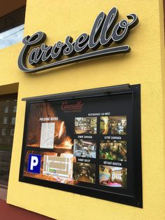"""""""Carosello"""" from the series """"Eating in Prague"""" with kids - Eastern Europe Expat"""