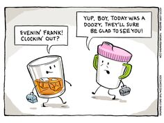The Daily Drawing on GoComics.com, by Lorie Ransom