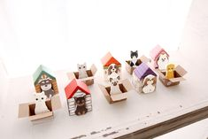 Kitty House-it + Puppy House-it = Animal House-it