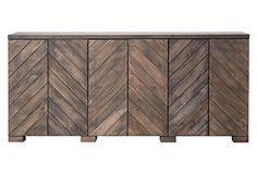 One Kings Lane - Foundation: Furniture Finds - La Jolla Sideboard