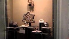 Sala mexica - Museo Nacional de Antropología - YouTube