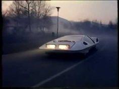 Pininfarina Ferrari 512 Modulo Ferrari, Maserati, 70s Cars, Nice Cars, Supercar, Fiat, Motor Car, Concept Cars, Golden Age