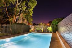 South Perth | LD TOTAL | POOL | DECKING | OUTDOOR LIVING | GARDEN | LANDSCAPE DESIGN | LIFESTYLE | BACKYARD | LANDSCAPING